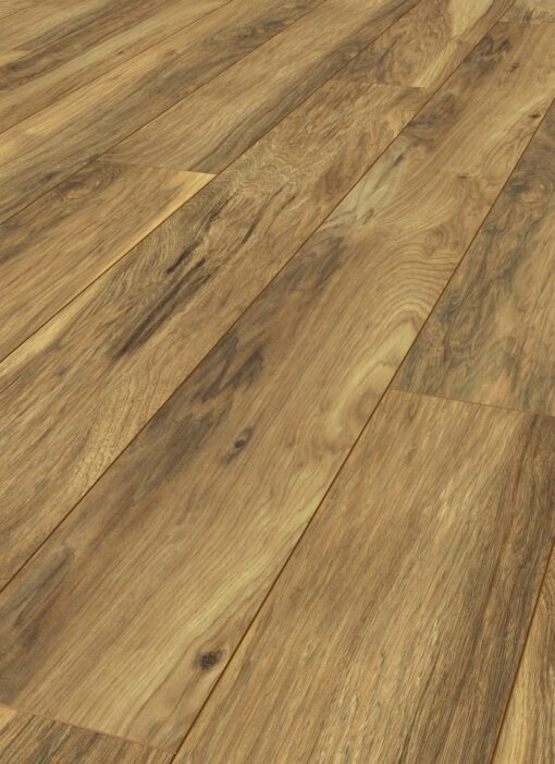 LB11 - ter Hürne Chestnut Sepia Brown Laminate Long Plank
