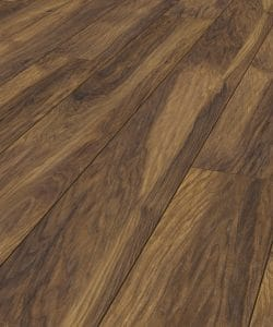 LB12 - ter Hürne Chestnut Velvet Brown Laminate Long Plank