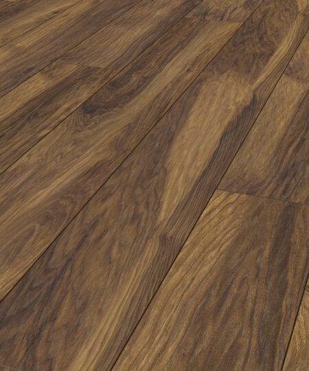 LB12 - ter Hürne Chestnut Velvet Brown Laminate Long Plank