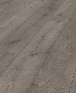 LD03 - ter Hürne Oak Graphite Grey Laminate Long Plank