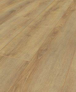 LD04 - ter Hürne Oak Brass Brown Laminate Long Plank