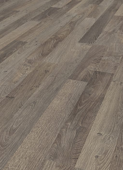 LD05 - ter Hürne Oak Light Brown Laminate 2-Strip
