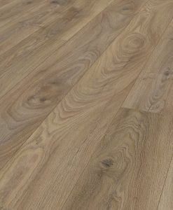 LD07 - ter Hürne Oak Reed Brown Laminate Long Plank
