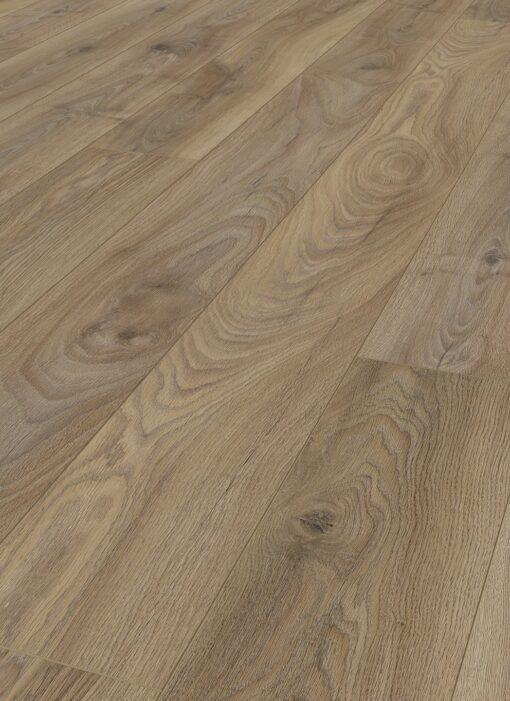 LD07 - ter Hürne Oak Reed Brown Laminate Long Plank