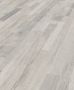 LE02 - ter Hürne Oak-Mix Contrast Beige Laminate Multi Strip