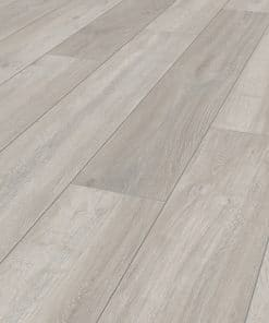 LE04 - ter Hürne Oak Silver Grey Laminate Plank
