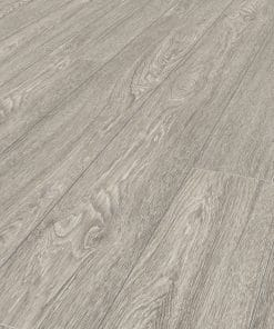 LE06 - ter Hürne Oak Slate Grey Laminate Long Plank