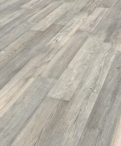 LE07 - ter Hürne Elm Light Grey Laminate 2-Strip