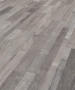 LE10 - ter Hürne Oak-Mix Contrast Grey Laminate Multi Strip