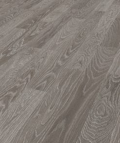 LE12 - ter Hürne Oak Anthracite Laminate 2-Strip