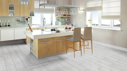 LT03 - ter Hürne Oak Hotel California Laminate Wide Plank - Kitchen