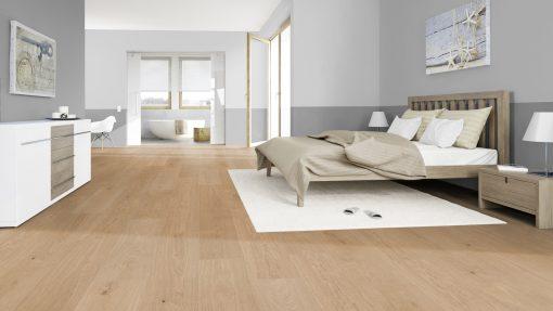 LT05 - ter Hürne Oak Country House Laminate Wide Plank - Bedroom