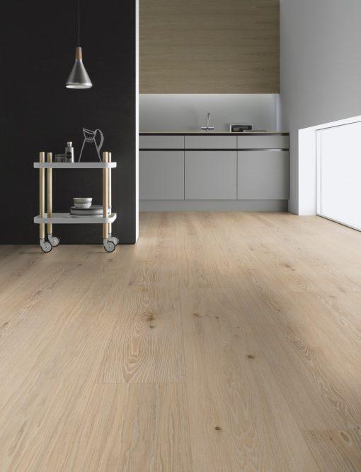 LT06 - ter Hürne Oak Studio Laminate Wide Plank - Kitchen