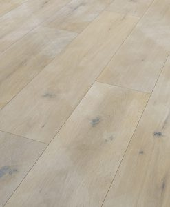 LT08 - ter Hürne Oak Workshop Laminate Wide Plank