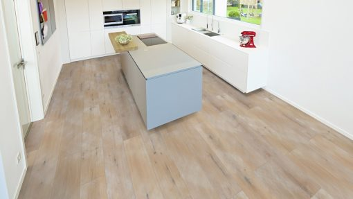 LT08 - ter Hürne Oak Workshop Laminate Wide Plank - Kitchen