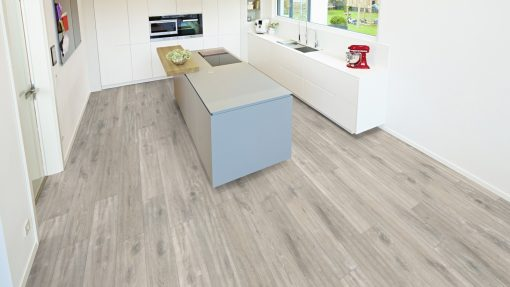 LT14 - ter Hürne Oak Loft Laminate Plank - Kitchen