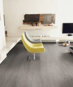 RVPLEP06 - Washed Grey Oak Rigid Vinyl Plank - 1