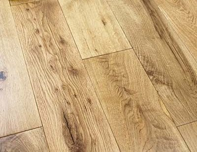 Natural Oak Flooring London Stock