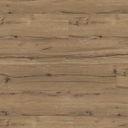 Cognac Rustic Oak L6256 | Raw Wood Pore Structure | Wood Effect