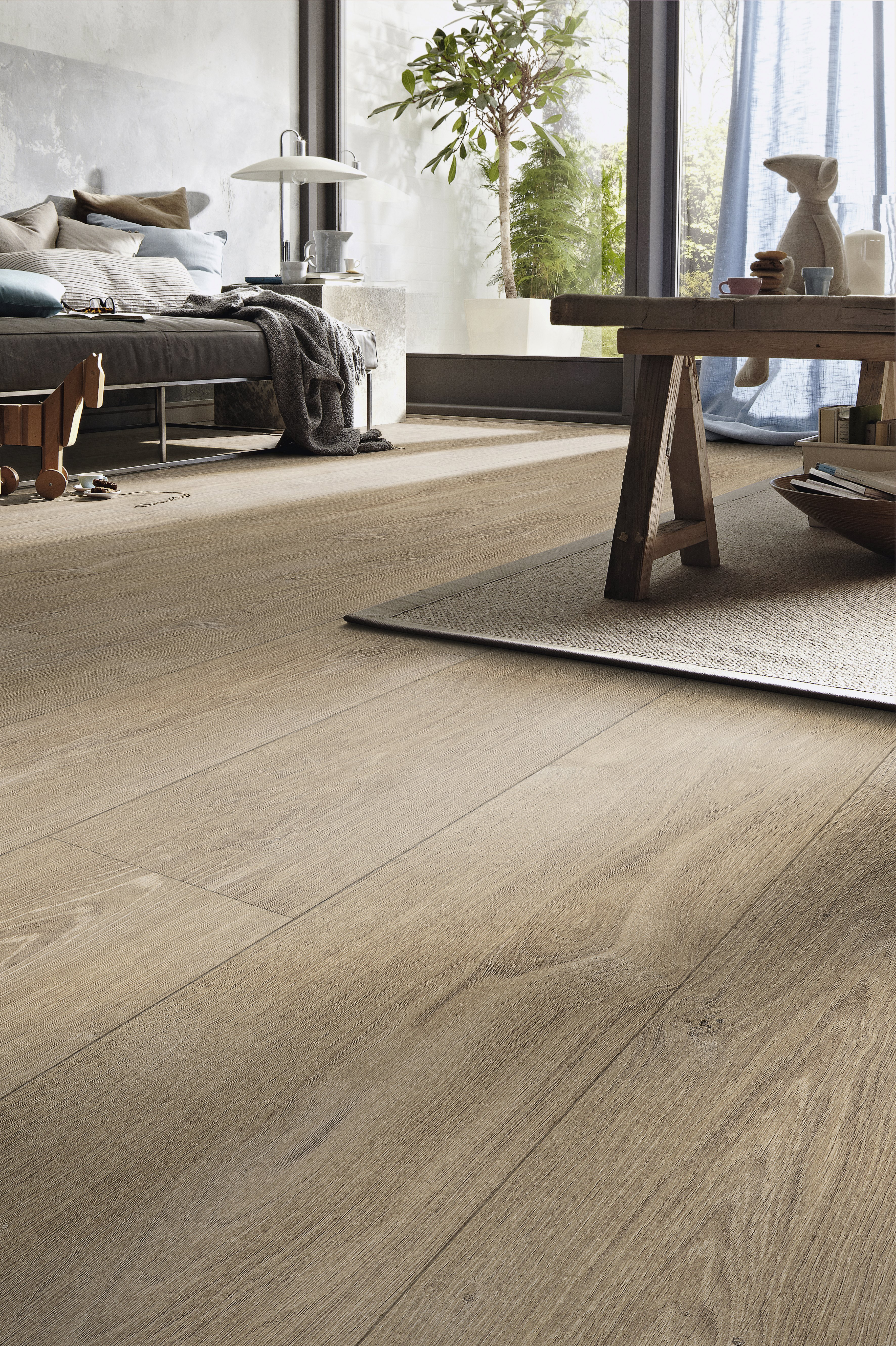 Toffee Oak L6275 | Special Pore Effect | Wood Effect