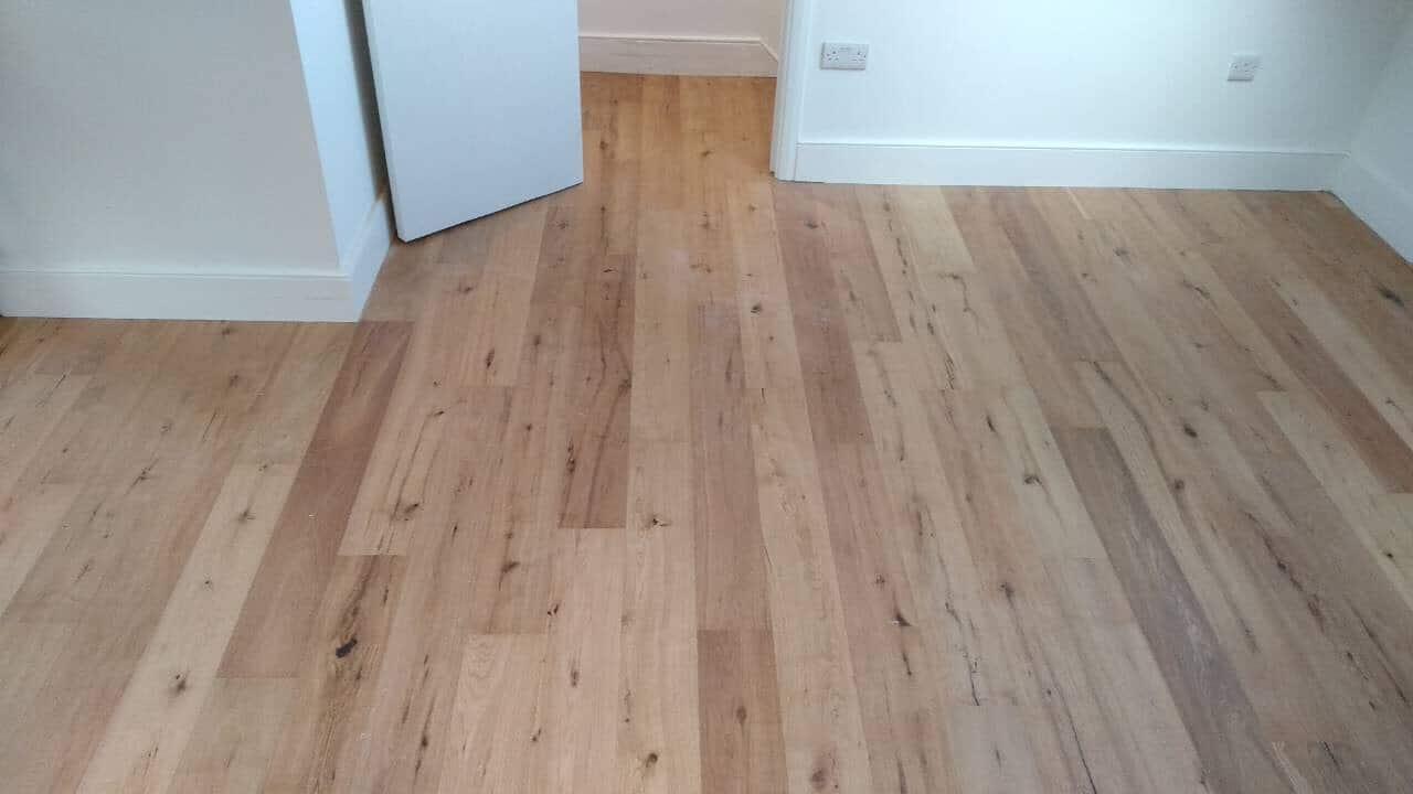 Wide Plank Oak Engineered Flooring 190mm Wood4floors