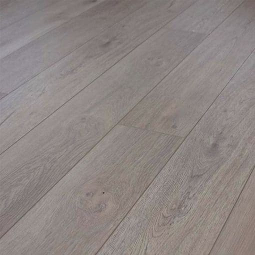 E7200 White Hart Draw Dock Limed and Lacquered Oak Wood Floor