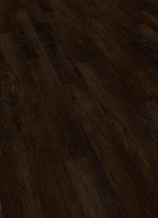 E7600 Old Bull Stairs Wharf Brushed & Lacquered Oak Wood Floor