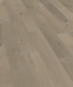 Gwynne's Wharf Raw Oak Wood Floor