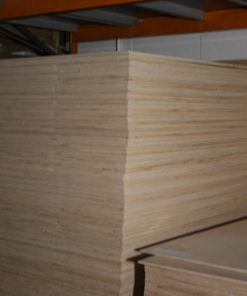 Plywood 5.5 mm