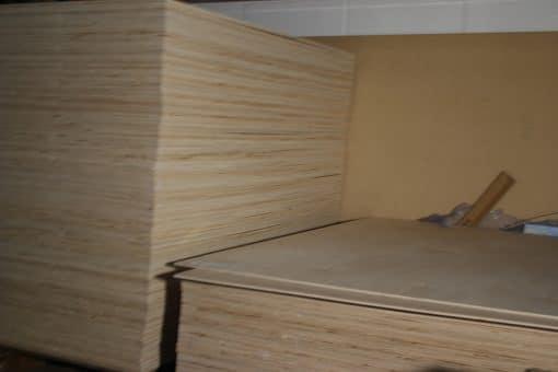 Flooring Plywood 5.5 mm