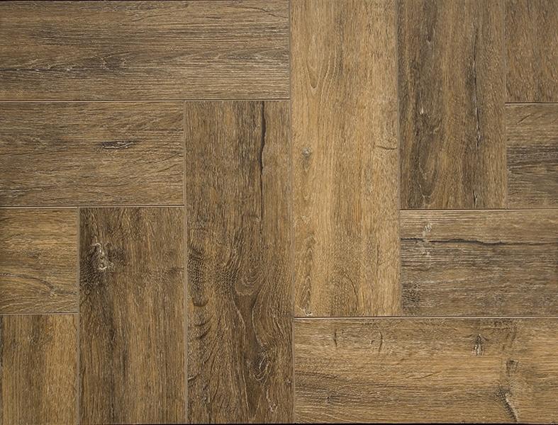 FirmFit Floor CW-1683 Rigid Core Herringbone