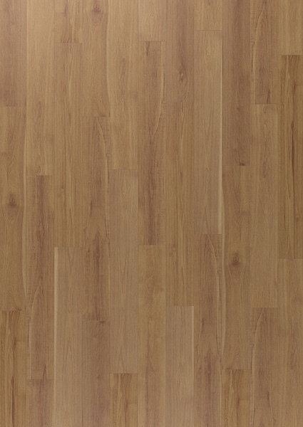 Avatara Elm Calleido Red Brown Long Plank Man-Made Wood Floor