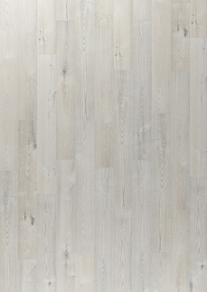 Avatara Oak Eris Mist Grey Long Plank Man-Made Wood Floor