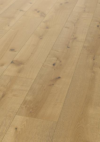 Avatara Oak Juno Gold Brown Long Plank Man-Made Wood Floor