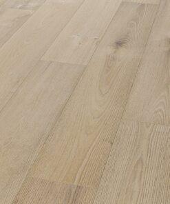 Avatara Oak Sirius Mist Brown Long Plank Man-Made Wood Floor