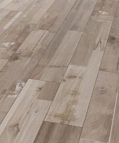 Avatara Oak Vega Light Brown Plank Man-Made Wood Floor