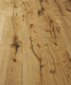 Distressed Lafarge Jetty Oak Flooring | Wood4Floors