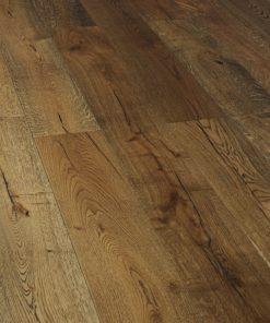 Distressed Jurgen's Jetty Oak Flooring | Wood4Floors
