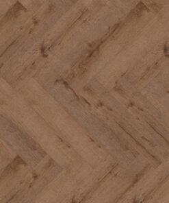 Oak Washington Rigid Core Waterproof Short Plank